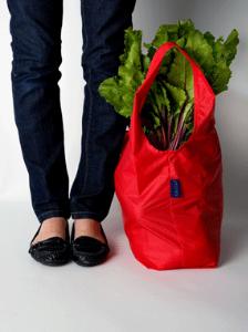 Baagu reusable shopping bag
