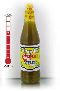 Panola Hot Sauce