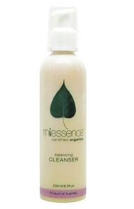 Miessence Balancing Cleanser