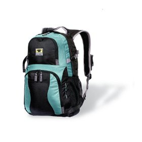Mountainsmith Recycled Backpack
