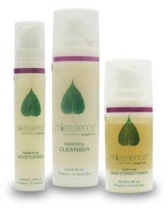Miessence Organic Skincare