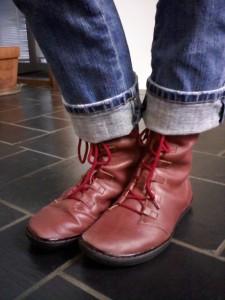 Terra Plana Dundan boots