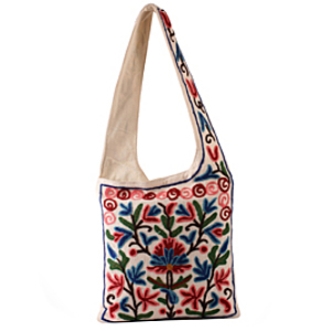kas-02-wht-kashmir-wool-crewel-work-bag-medium-shoulder-strap