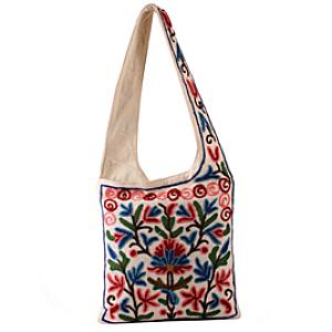 kas-02-wht-kashmir-wool-crewel-work-bag-medium-shoulder-strap
