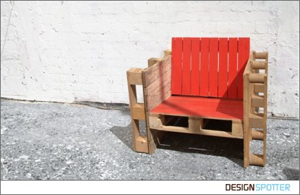 6 Amazing Uses For Pallets